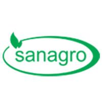 Sanagro Logo