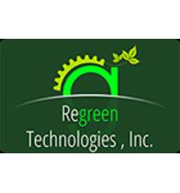 Regreen Logo